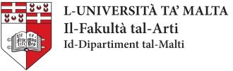 Dipartiment tal-Malti Logo.jpg