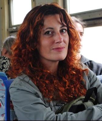 Virginia Monteforte